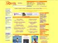 Clubsoleil - Le Web des DOM-TOM